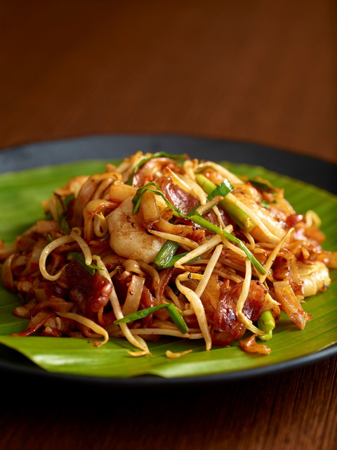 ... fried flat char kuey teow the delicious penang char kuey fried penang