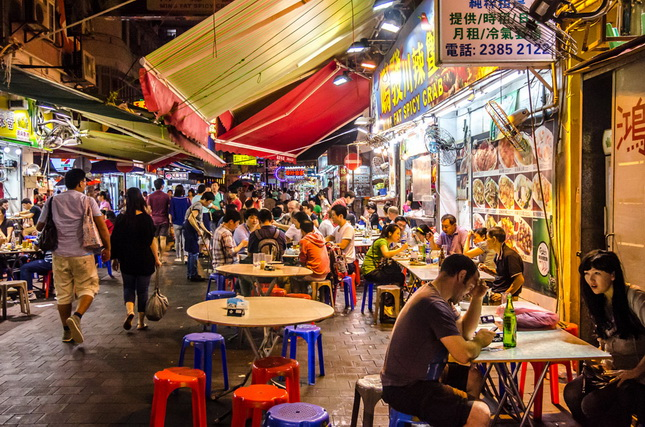 Palm Beach Night Markets